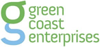 Green Coast Enterprises Logo
